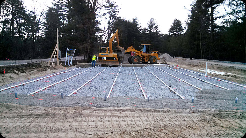 Excavating Amp Utility Contractor In Massachusetts