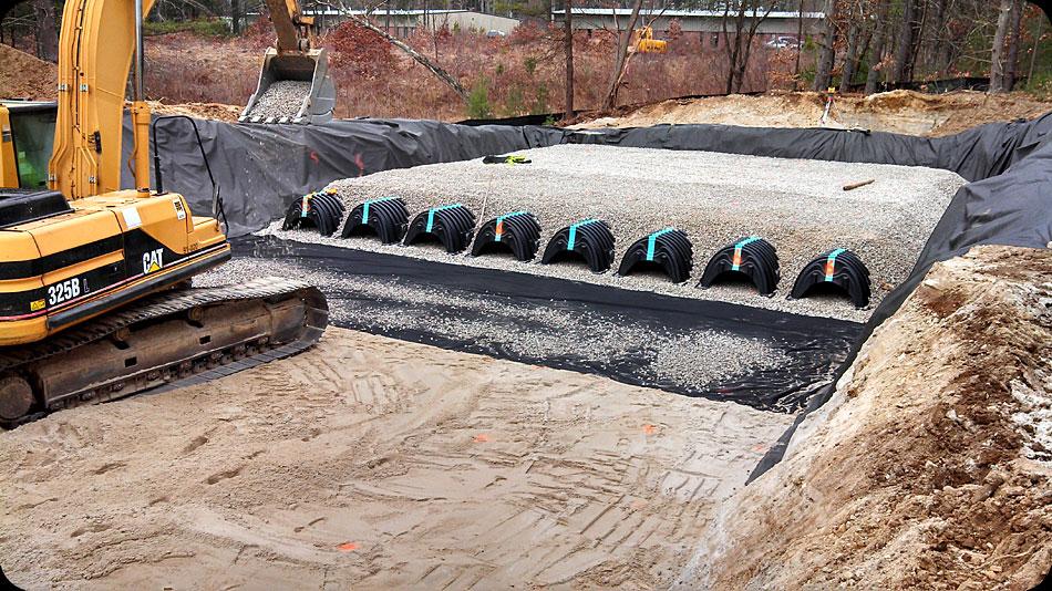 Excavating Amp Utility Contractor In Massachusetts