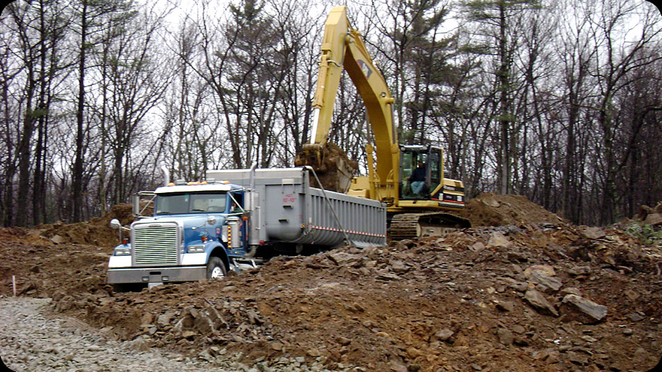 Herb Chambers Auburn >> Excavating & Utility Contractor in Massachusetts: Excavation Services: WW Contracting Corp.